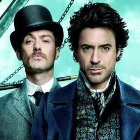 1558 Шерлок Холмс