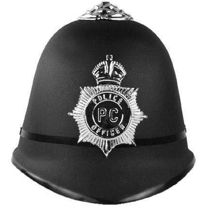 2542 Полицейский Шерлок Холмс шлем