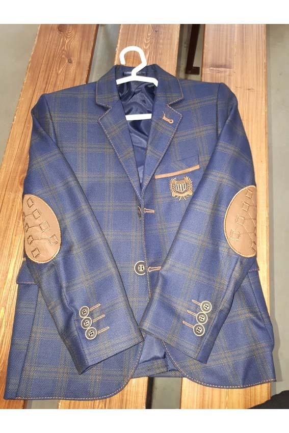 2542 Шерлок Холмс пиджак