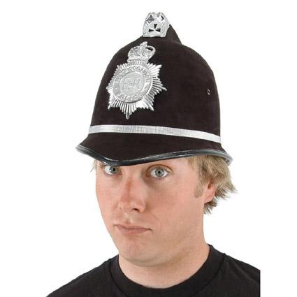 2542 2Полицейский Шерлок Холмс шлем