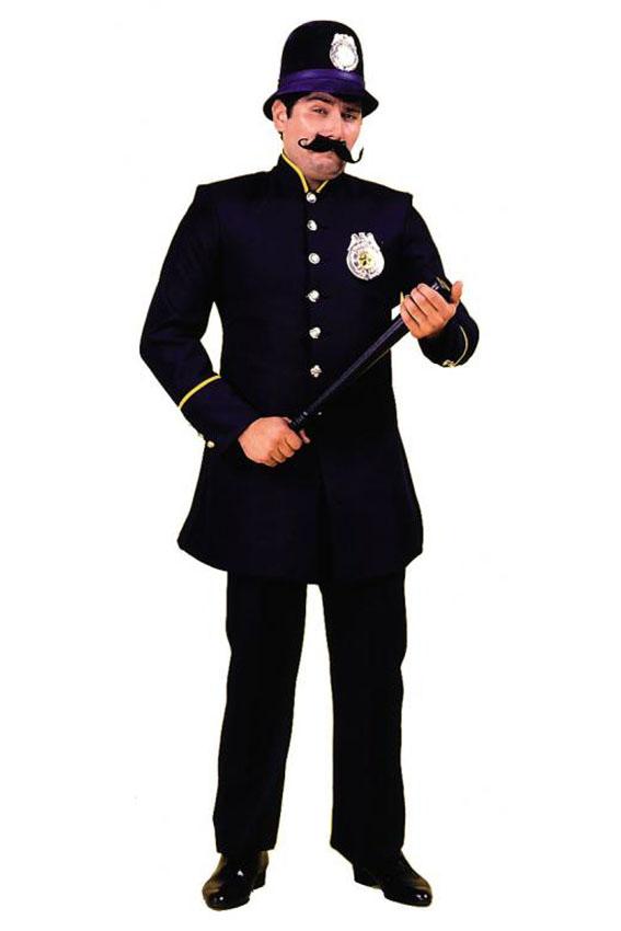 2542 2 Полицейский Шерлок Холмс