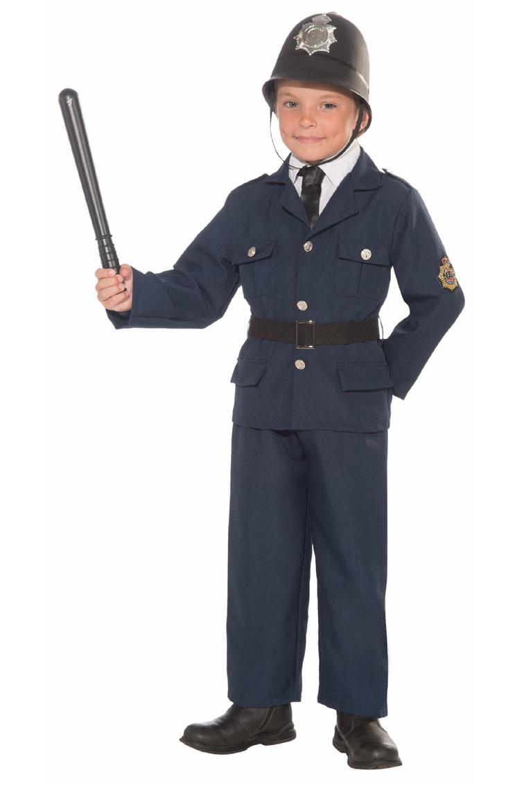 2542 3 Полицейский Шерлок Холмс