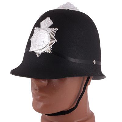 2542 4 Полицейский Шерлок Холмс шлем