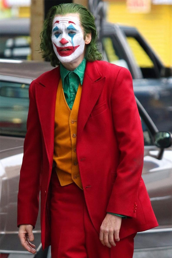 4761 2 Джокер Бетмен