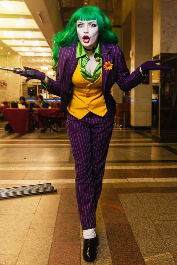 4772 2 Джокер Бетмен под заказ