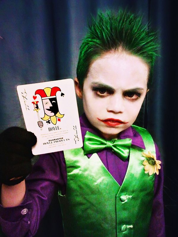 4789 Джокер Бетмен под заказ