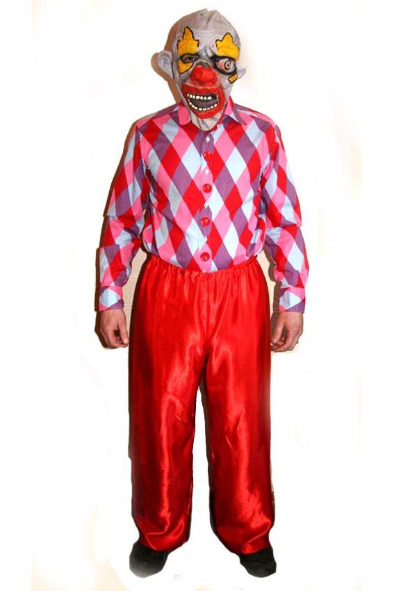 5646 Адский клоун