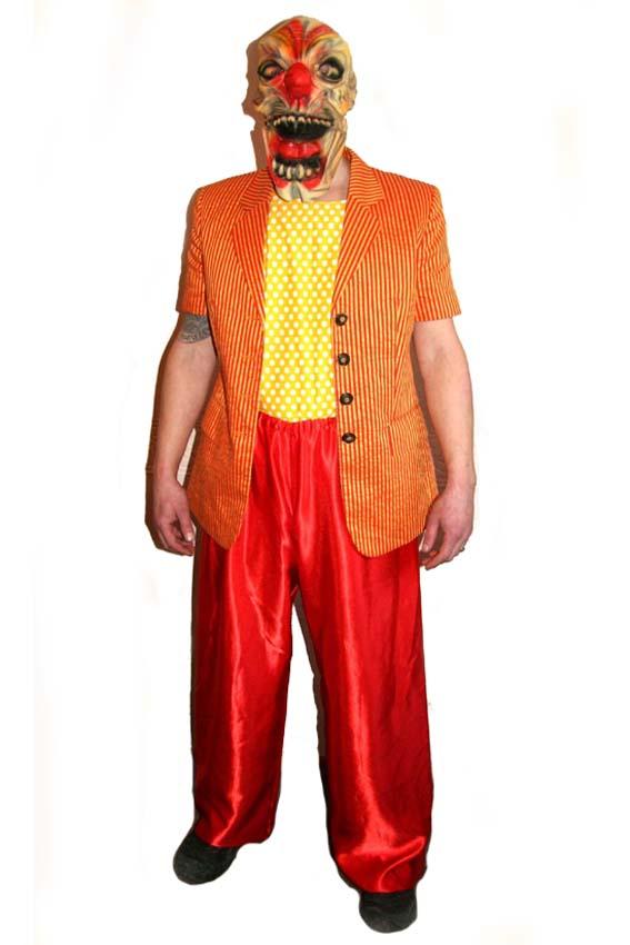5648 Адский клоун