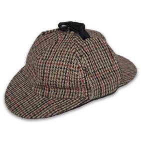 7946 Шляпа Шерлок Холмс под заказ