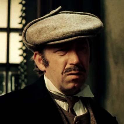 9712 Лестлейд Шерлок Холмс