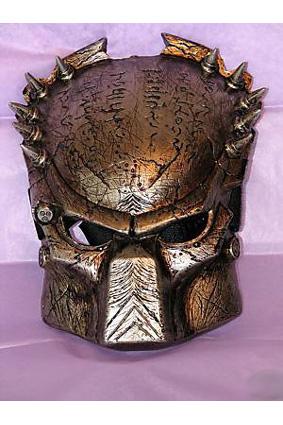 1212 Хищник маска
