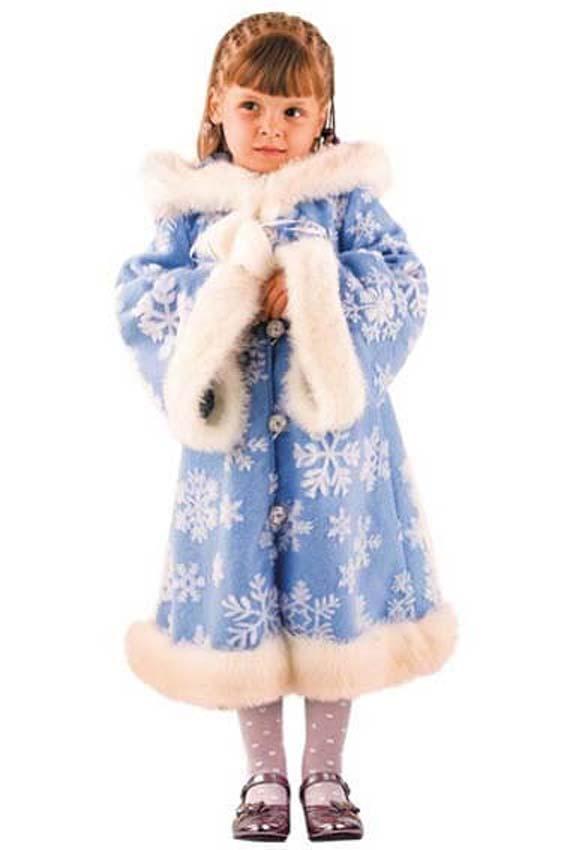 1604 Снежинка