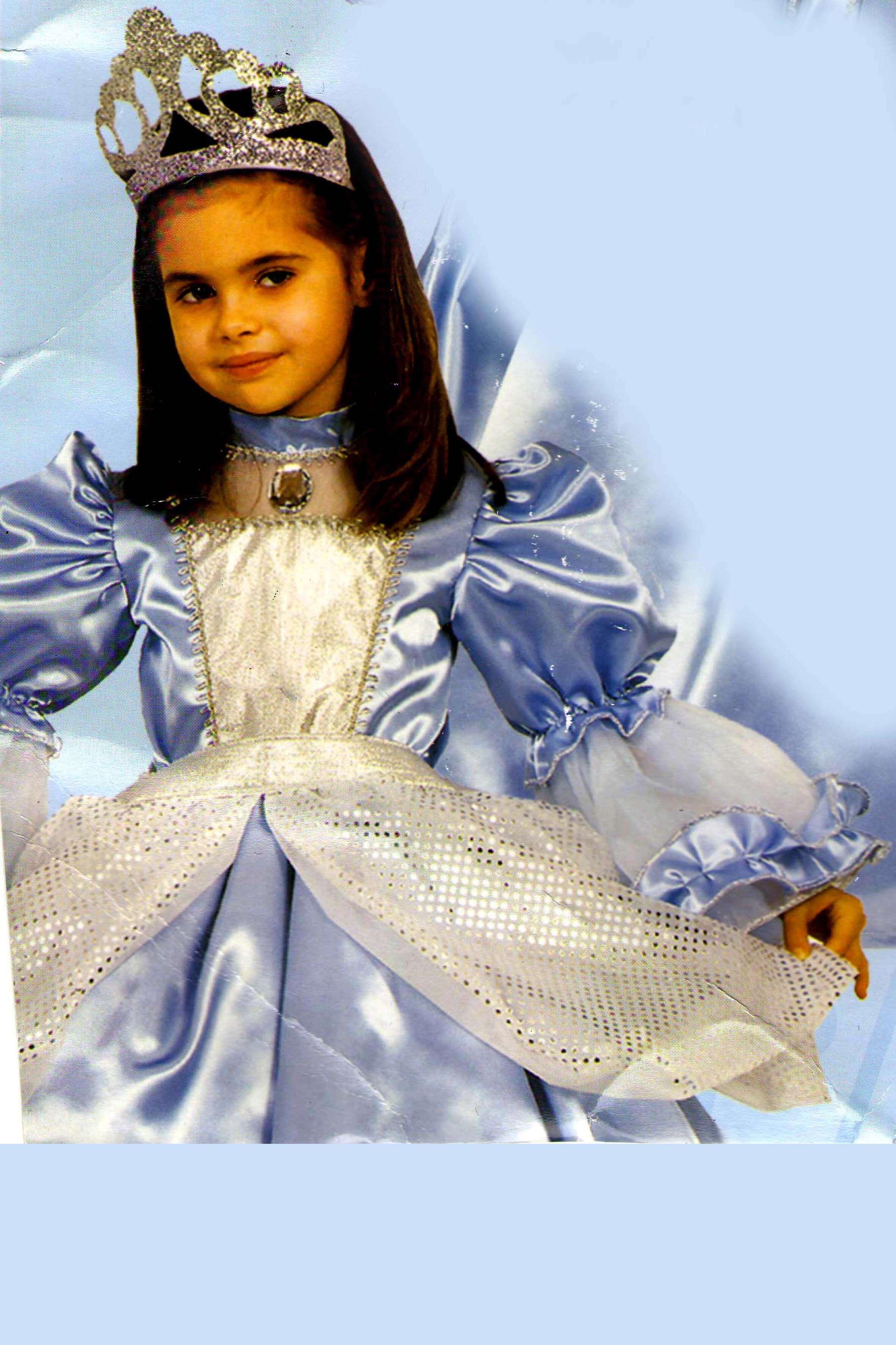 1605 2 Снежная королева