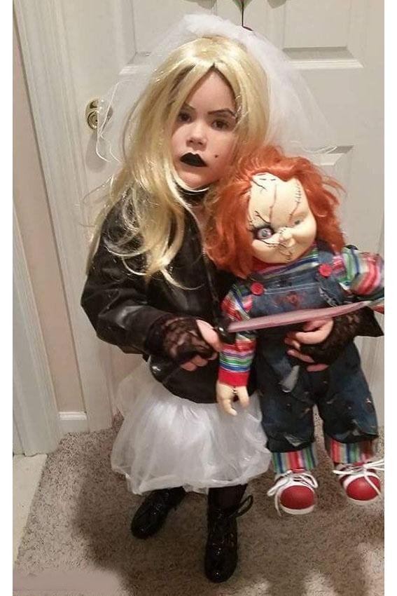 2452 Кукла Чаки
