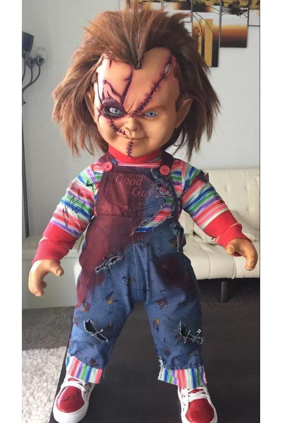 2458 Кукла Чаки