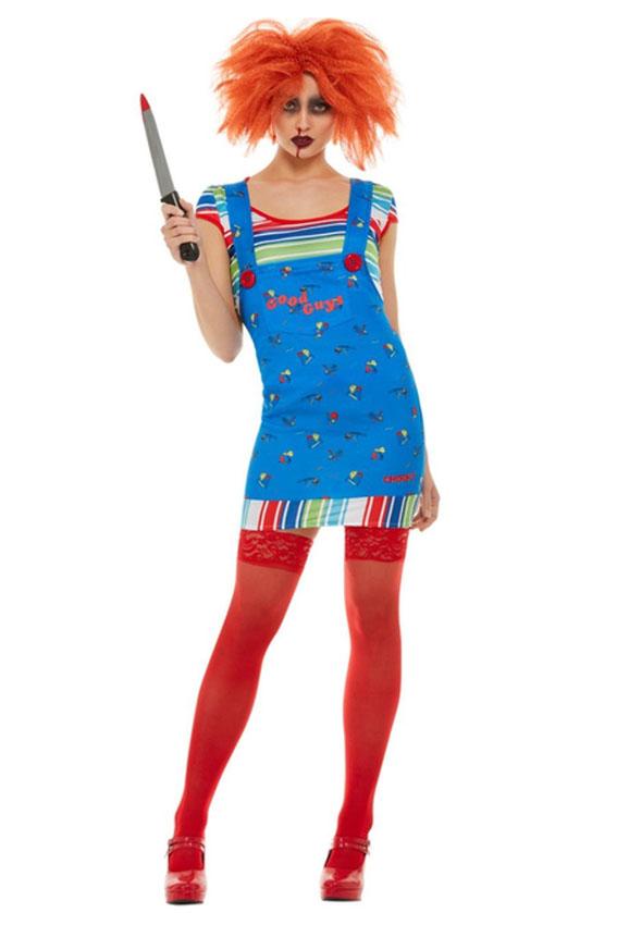 2461 Кукла Чаки