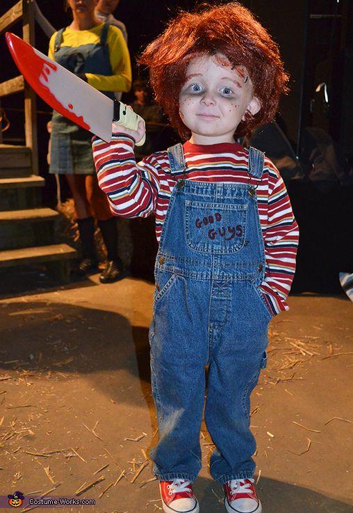 2463 Кукла Чаки