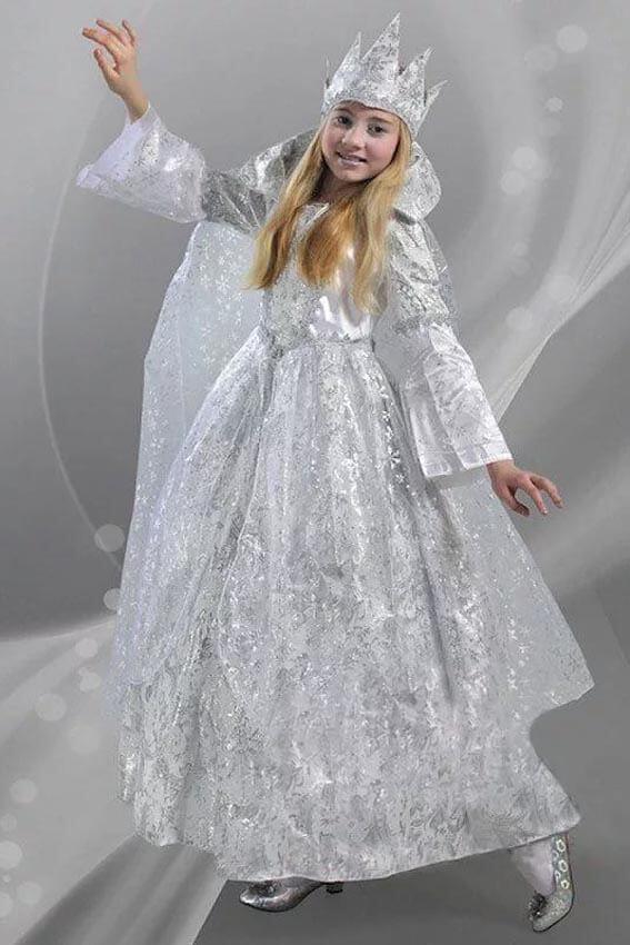 3231 Снежная королева