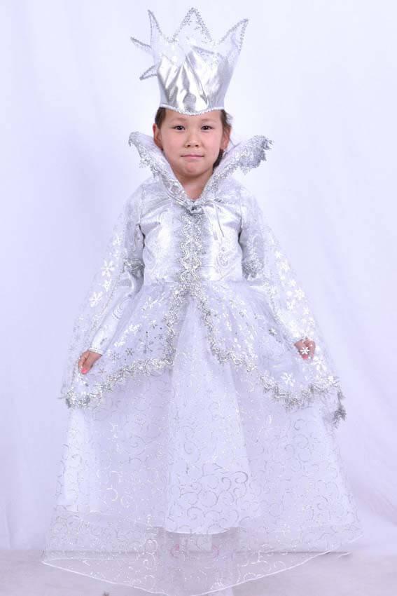 3237 Снежная королева