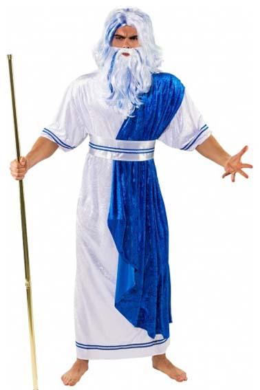 3693 Водяной Тритон Морской царь Нептун
