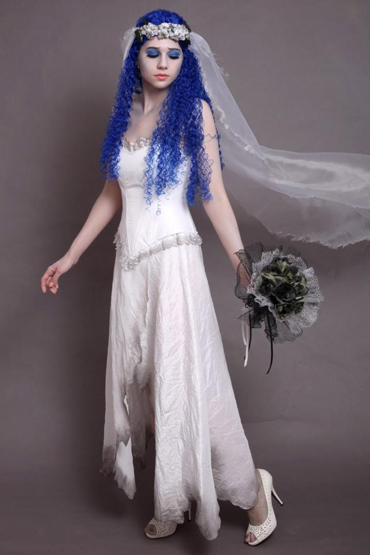 4545 Мертвая невеста 1
