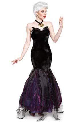 5816 Морская ведьма под заказ