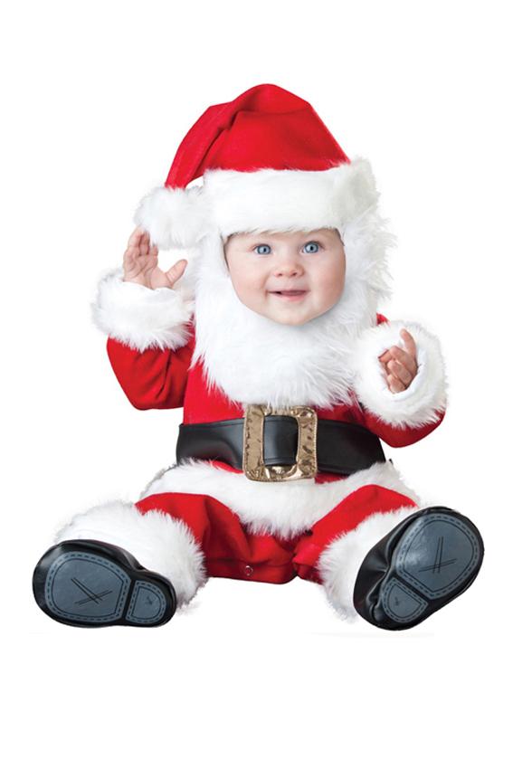 6599 1 Санта клаус