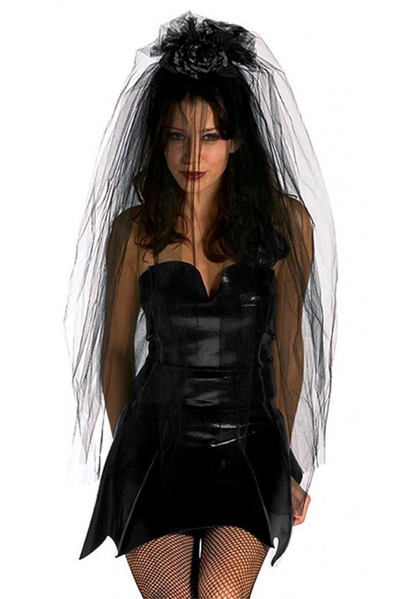 7842 Черная невеста