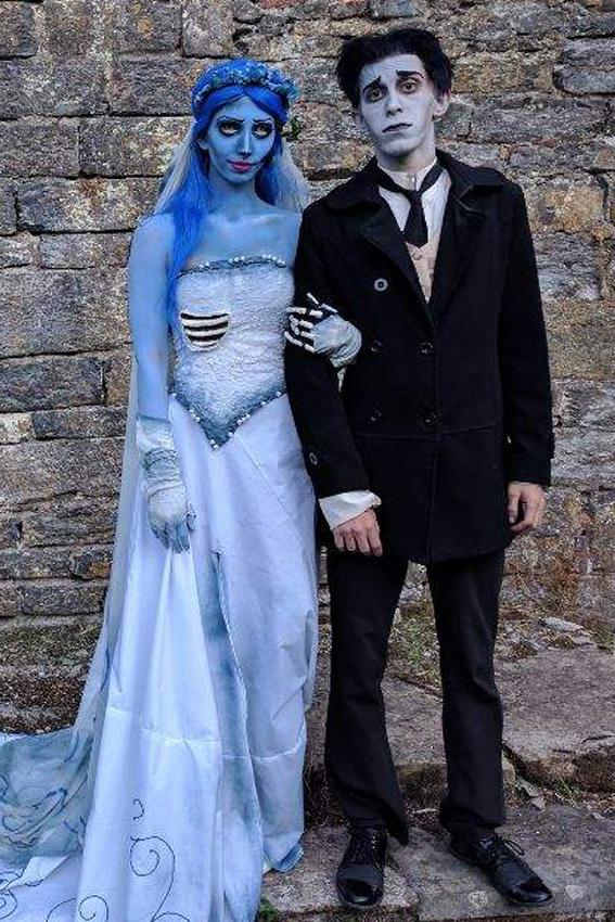 7845 Мертвая невеста