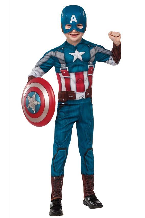 7985 Капитан Америка