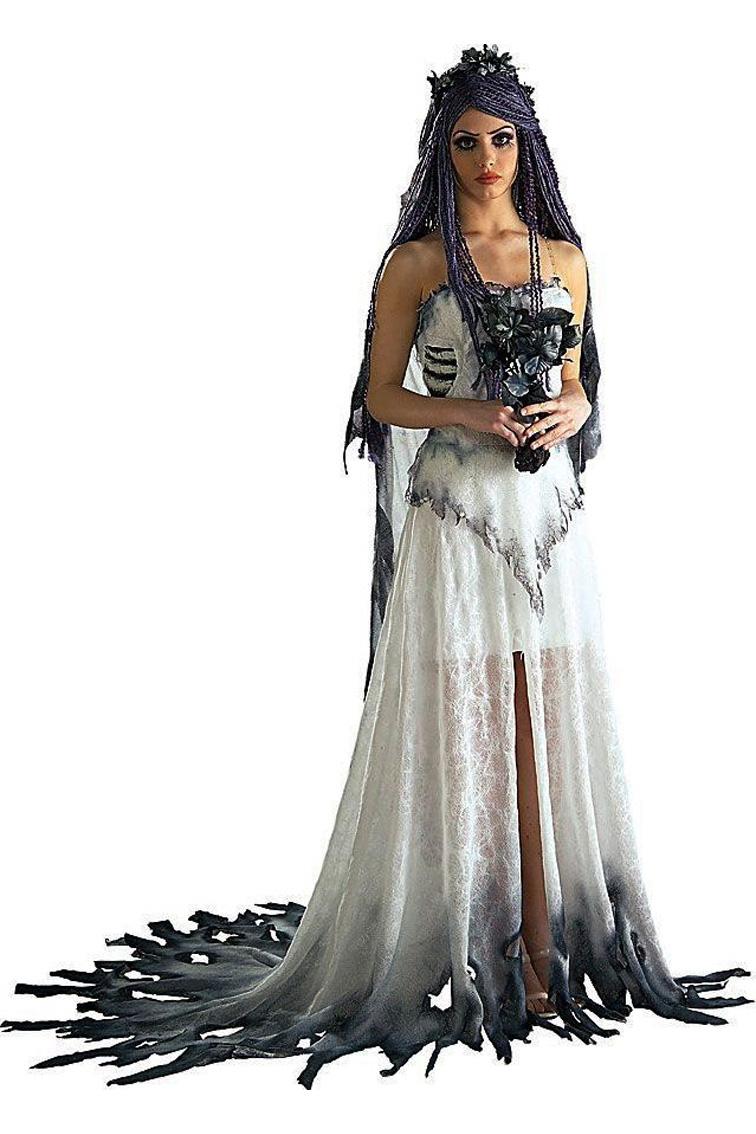 8412 Зомби невеста под заказ