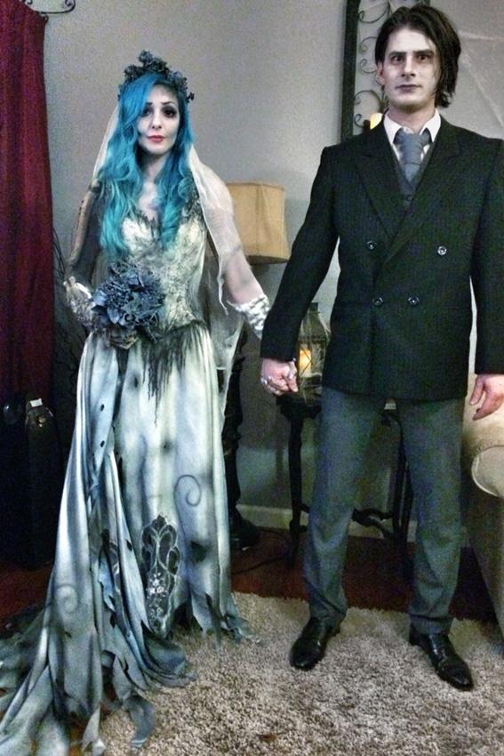 8898 Мертвая невеста 1