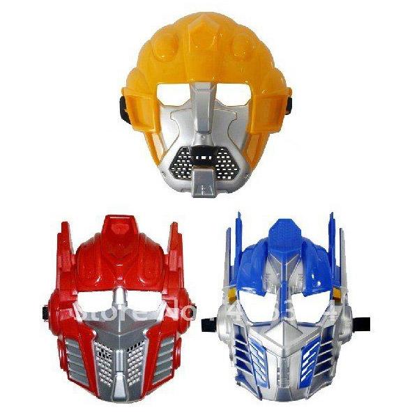 9312 Трансформер маска