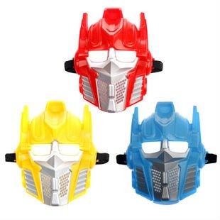 9312 1 Трансформер маска