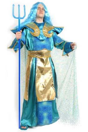9451 Морской царь Посейдон Зевс
