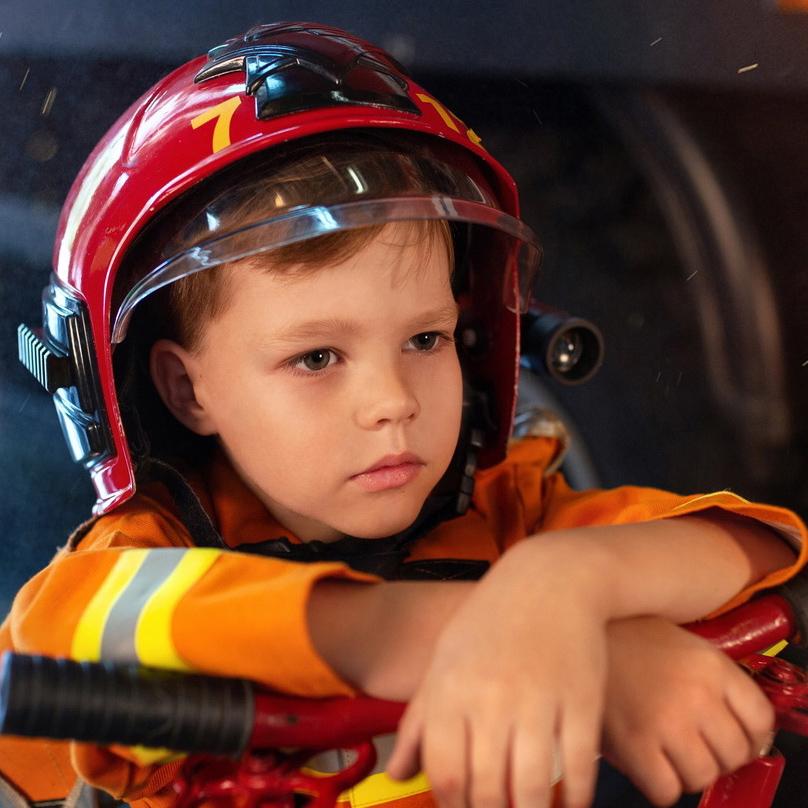 9193 Пожарный