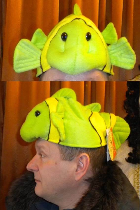 6953 Рыба